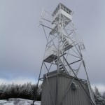 Blue Mountain Fire Tower