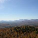 High Peaks View