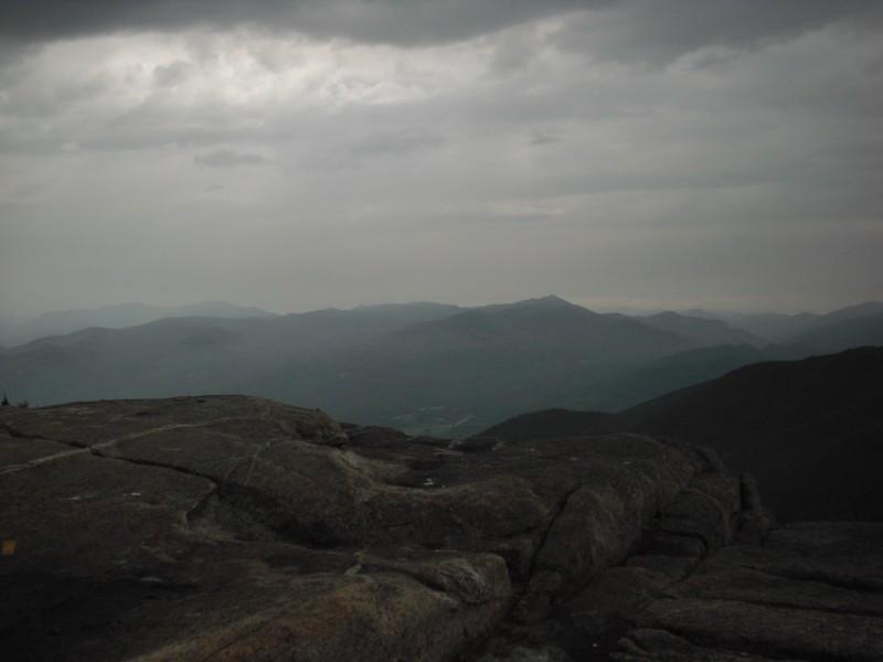 Cascade Mt - 1