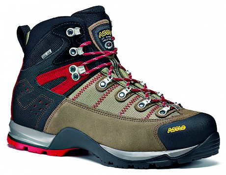 Asolo_Fugitive_Gtx_Boot