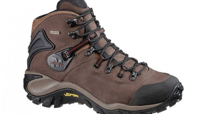 The Complete Buyer's Guide to Hiking Boots