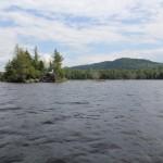 Essex Chain Lakes Third Lake