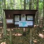 Hurricane Mountain Register