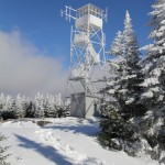 Blue Mountain Icy Tower