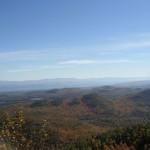 Poke-O-Moonshine fall view
