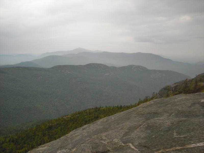 Cascade Mt - 3