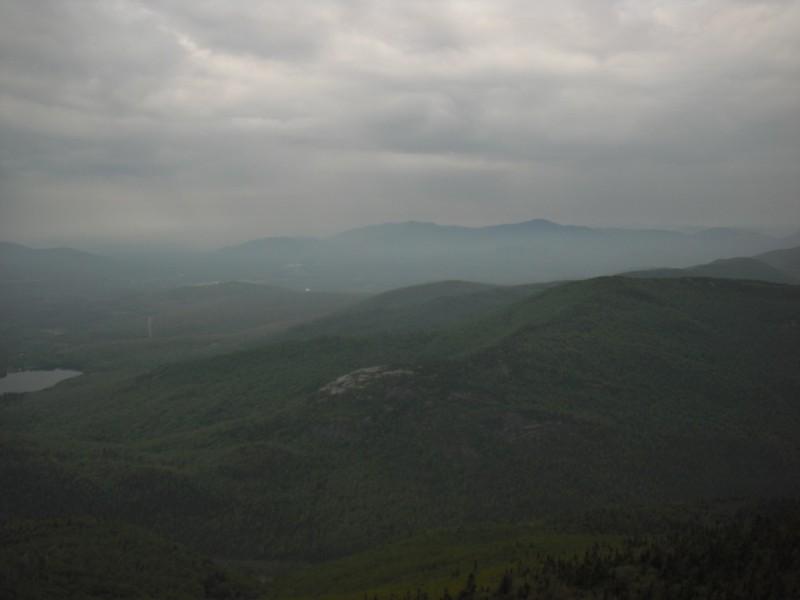 Cascade Mt - 4