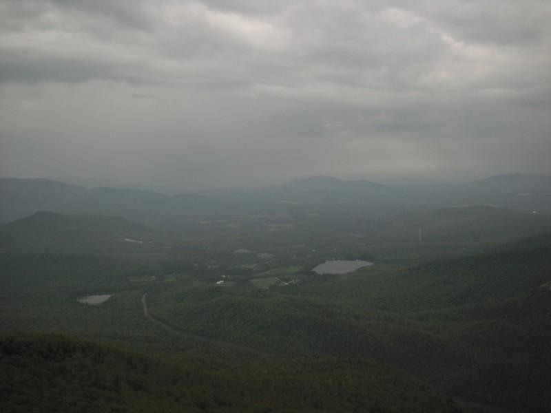 Cascade Mt - 5
