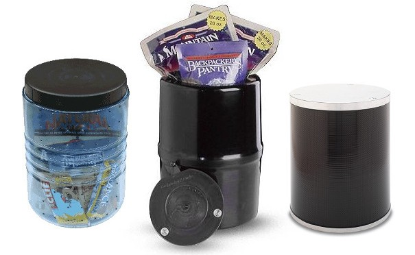 Bear Canisters: A Buyers and Renters Guide